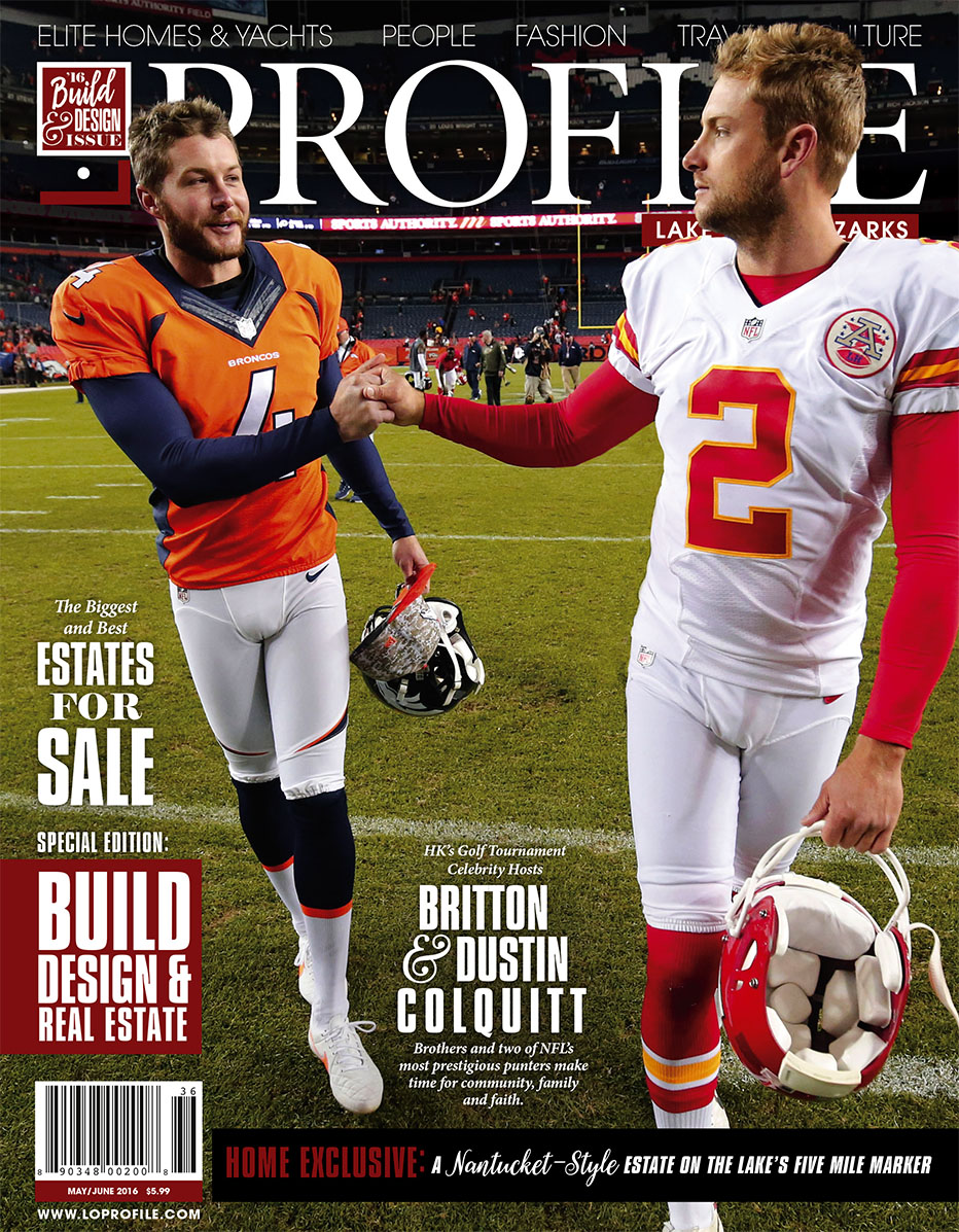 May| June 2016 - Colquitt Brothers