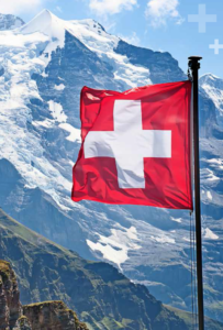 A Few Things About The Swiss...
