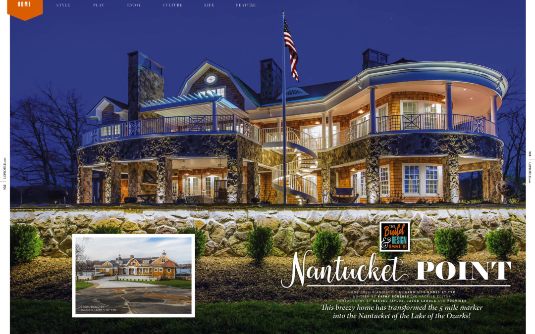 Home Feature- Nantucket Point