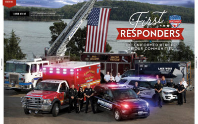 The First Responders: The Uniformed Heroes of Our Communities