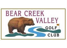 Bear Creek Valley Golf Course