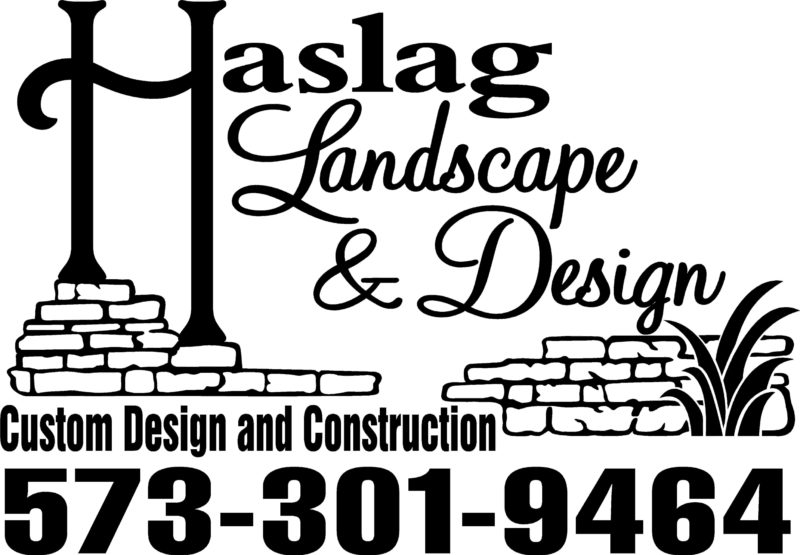Haslag Landscape and Design