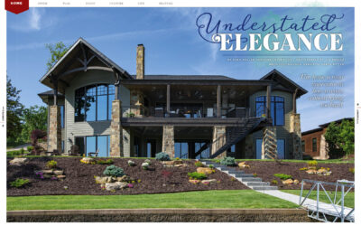 Home Feature: Understated Elegance